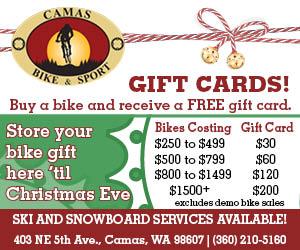 Camas Bikes