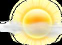 Partly Sunny