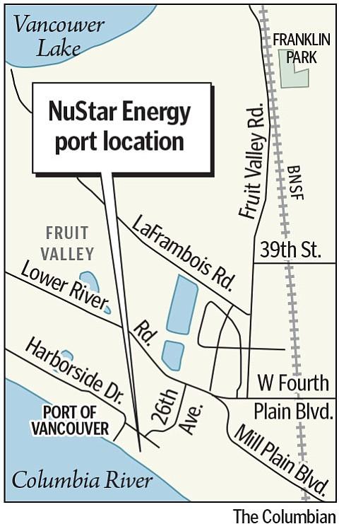 Nustar Energy Jobs - Reliant Energy