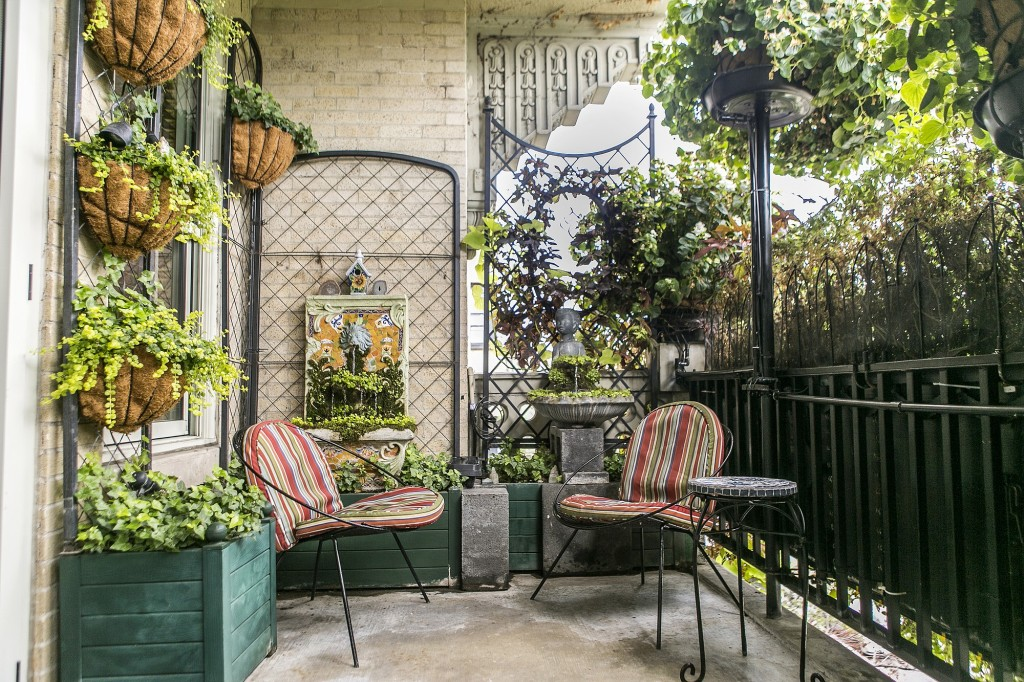 Big ideas for small garden spaces | The Columbian