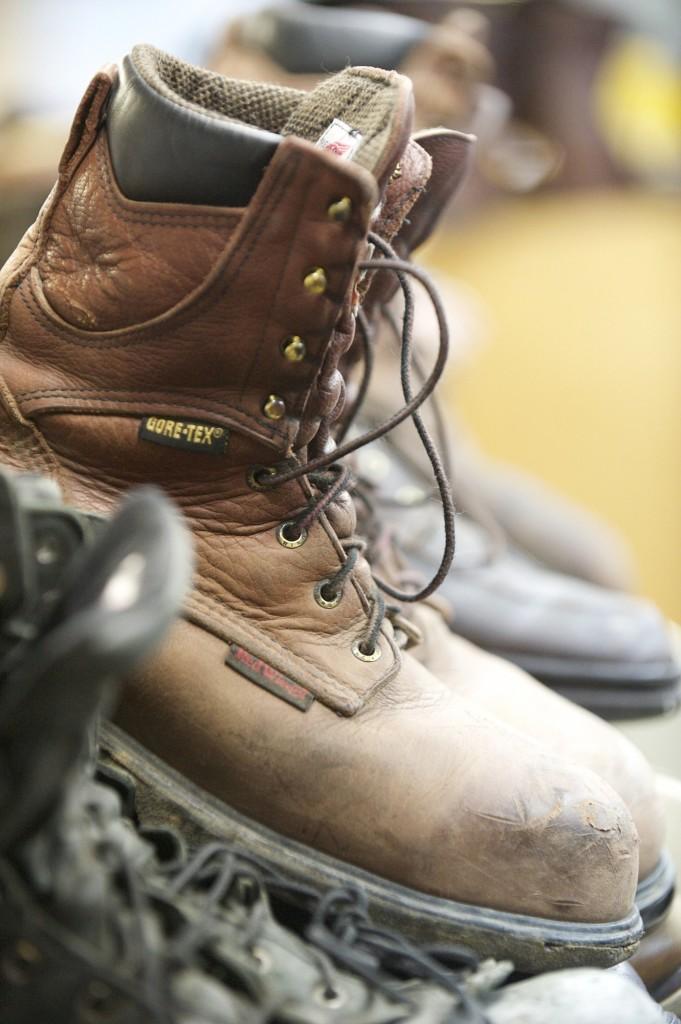 Clark S Shoes Repair