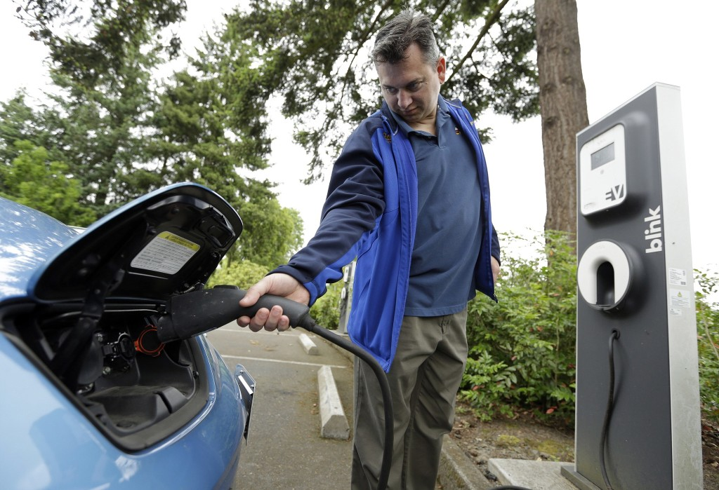 Oregon To Test Pay Per Mile In Lieu Of Gas Tax The Columbian