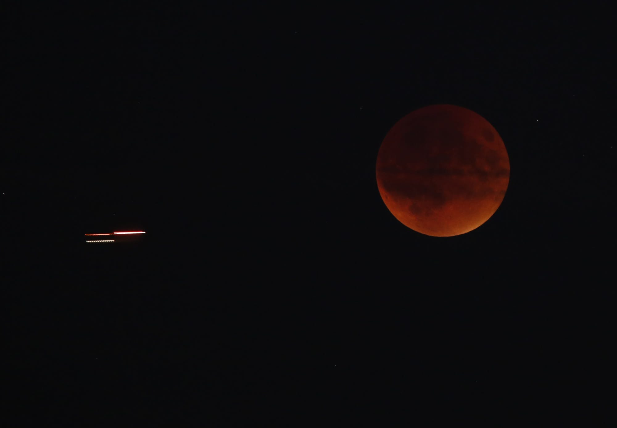 blood moon viewing vancouver - photo #7