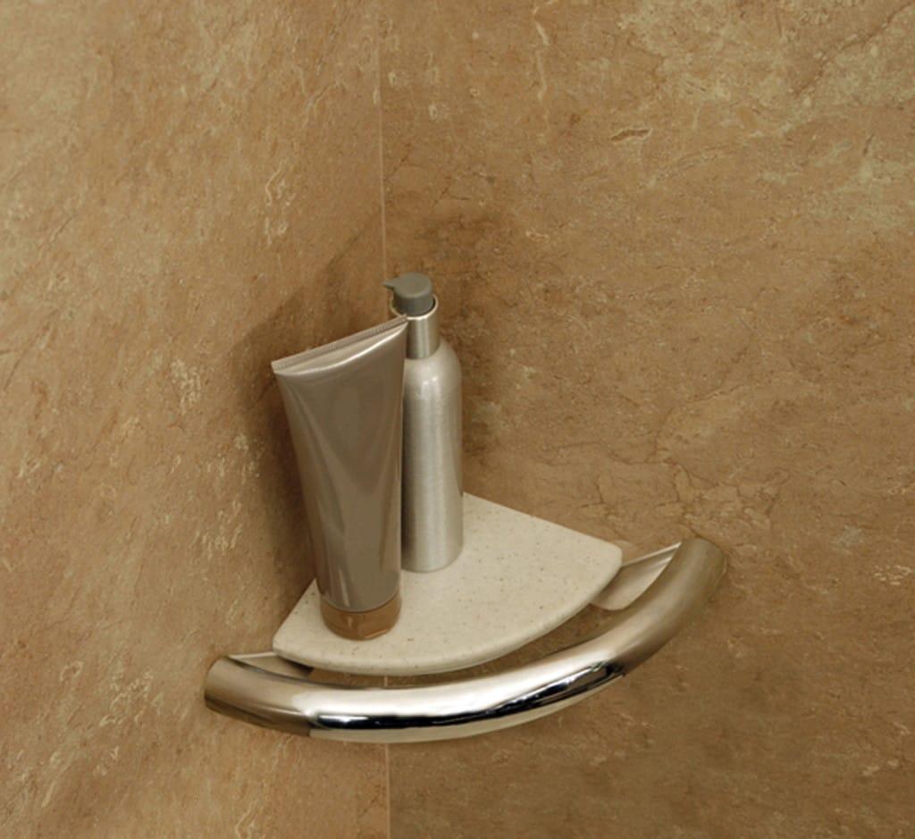 Bathroom grab bars get stylish | The Columbian