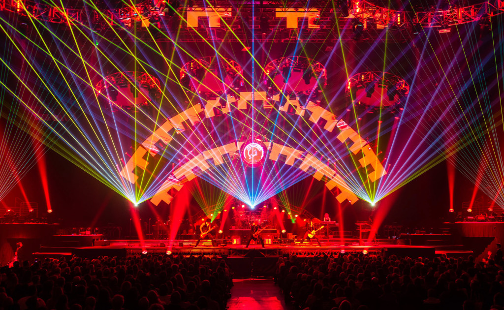 Trans-Siberian Orchestra will perform Nov. 24 at the Moda Center at the Rose