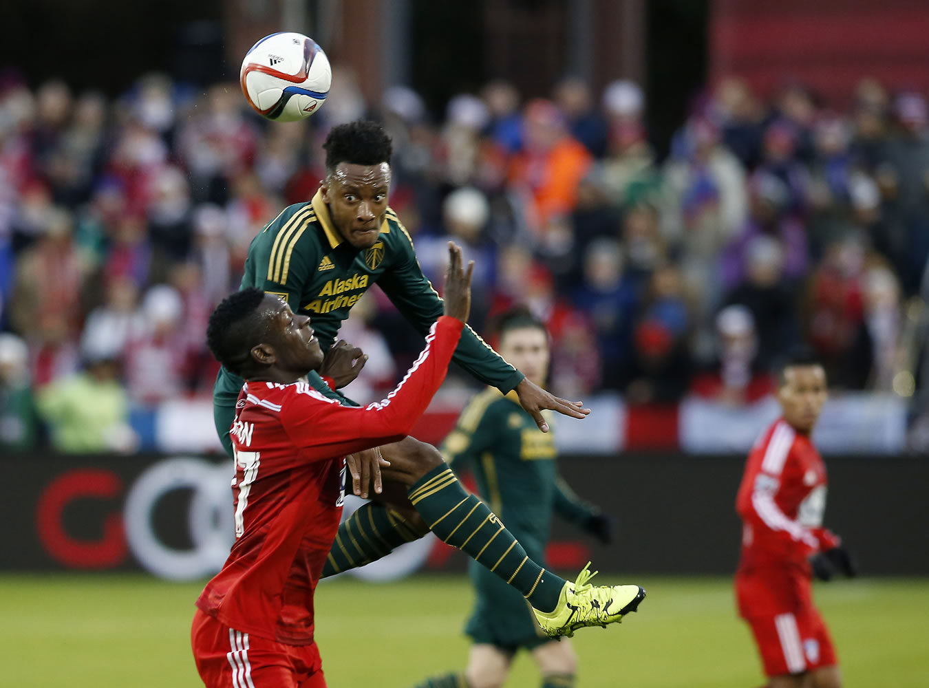 Portland Timbers reach first MLS Cup and dump out FC Dallas