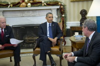 obama gets update on asia pacific trade talks | the columbian