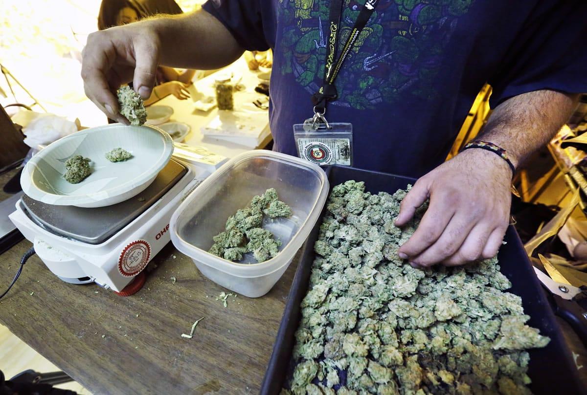legal cannabis business