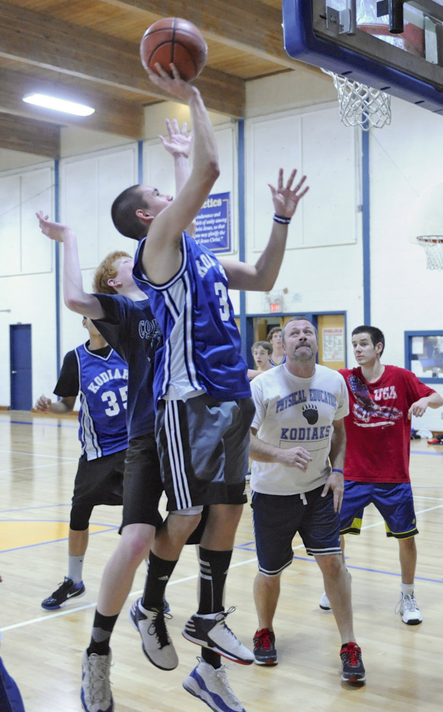 Columbia Adventist last local hoops team standing | The ...
