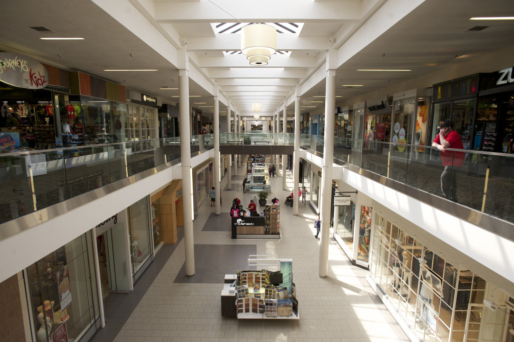 vancouver mall gets a new owner  old name