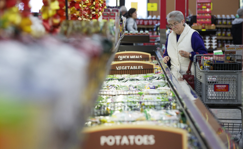 Grocery Outlet Opens In Hazel Dell The Columbian