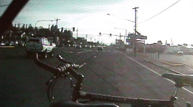 C-Tran releases video footage of car before fatal crash   The Columbian