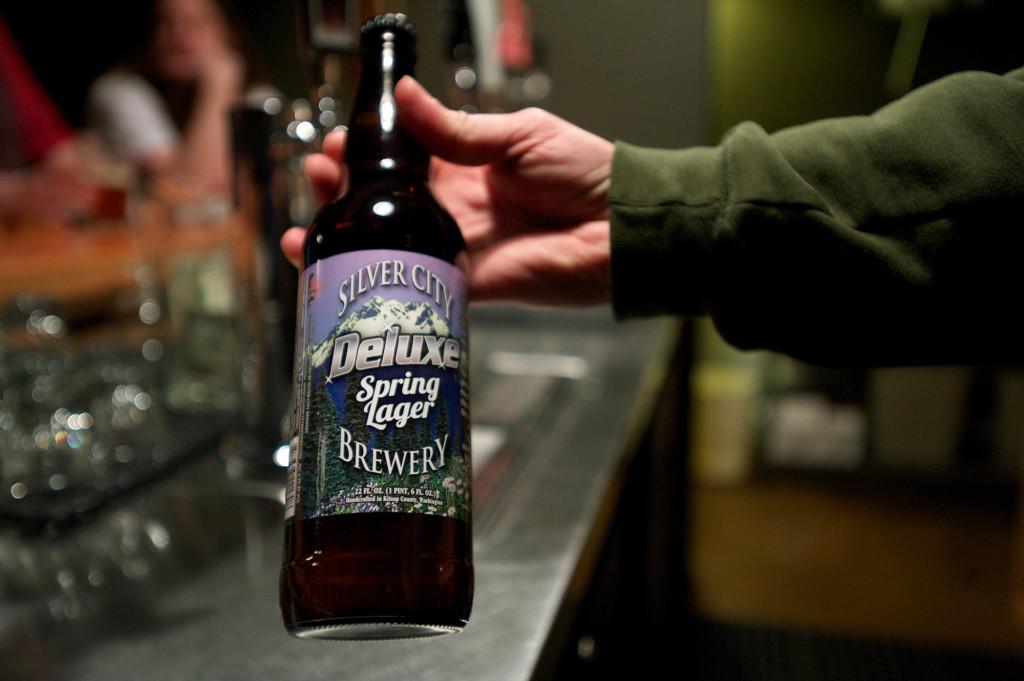 Seasonal Beers Feature Lighter, Zestier Flavors And