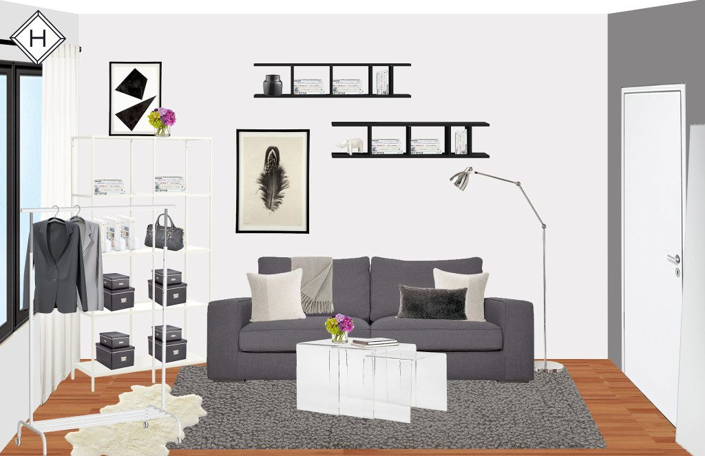 E-decorating: Cost-conscious clients migrate online for help | The ...