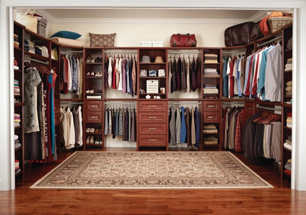 Spare Room May Be Your Future Walk In Closet The Columbian