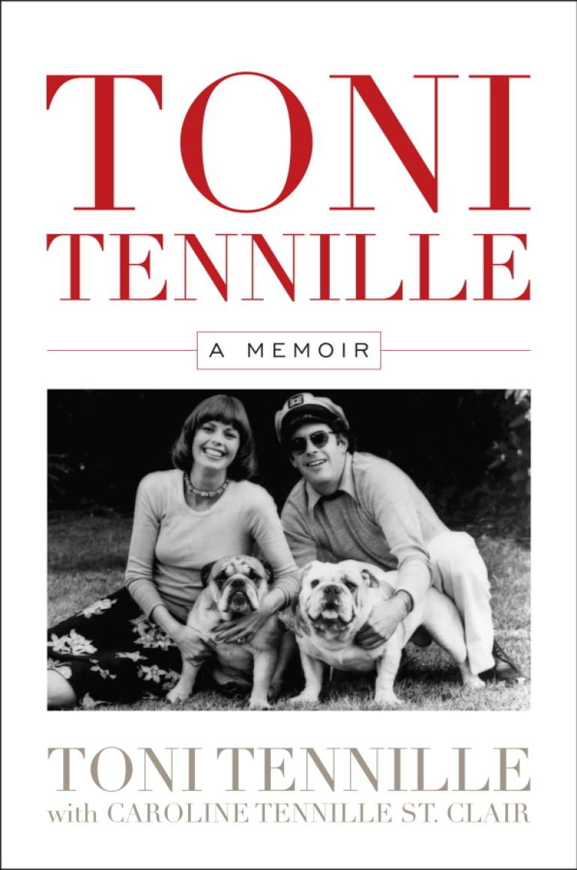 Toni Tennille a memoir by singer Toni