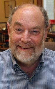 David Nierenberg