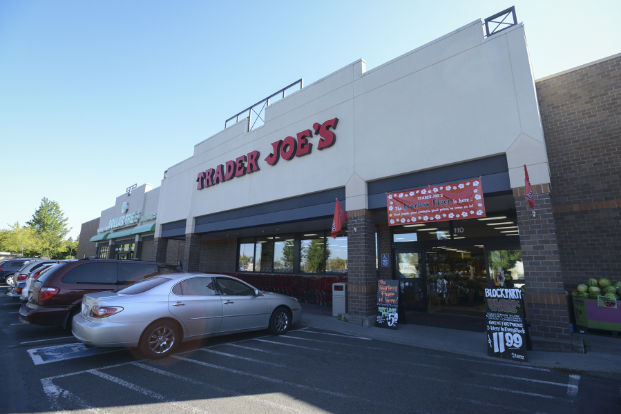 Trader Joe\'s expanding, will have new neighbors | The Columbian