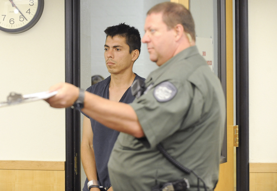 Man sentenced in prostitution case
