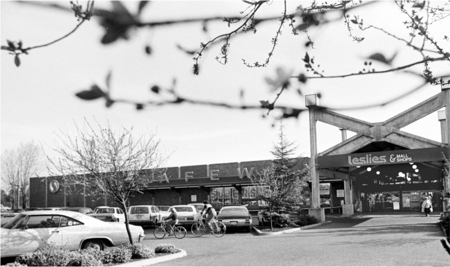 Vancouver buys old Tower Mall property   The Columbian
