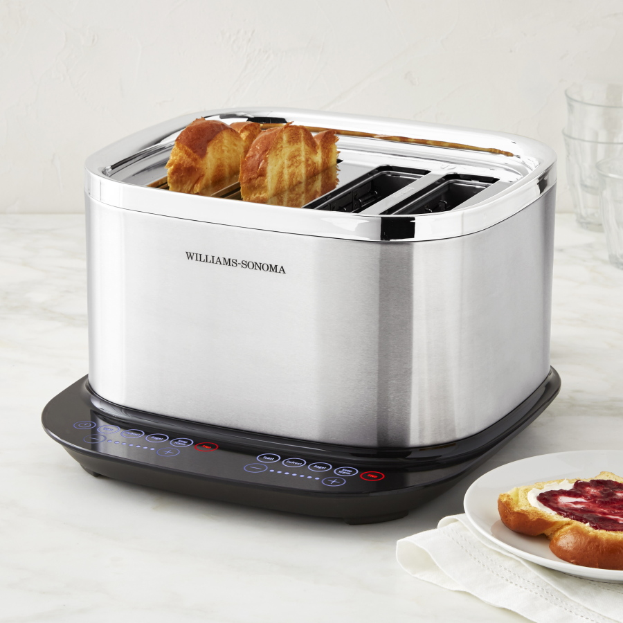 Get the perfect toaster to make the perfect slice | The Columbian