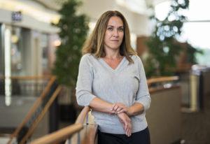 Dr. Michaelann Liss, Oncologist and hematologist