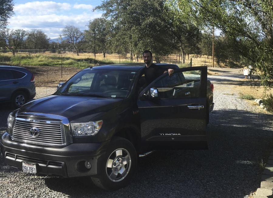 Pickup trucks get more luxurious   The Columbian