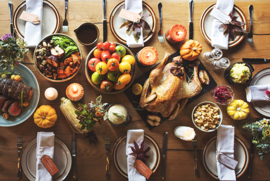 & An entertaining expert on setting beautiful tables | The Columbian
