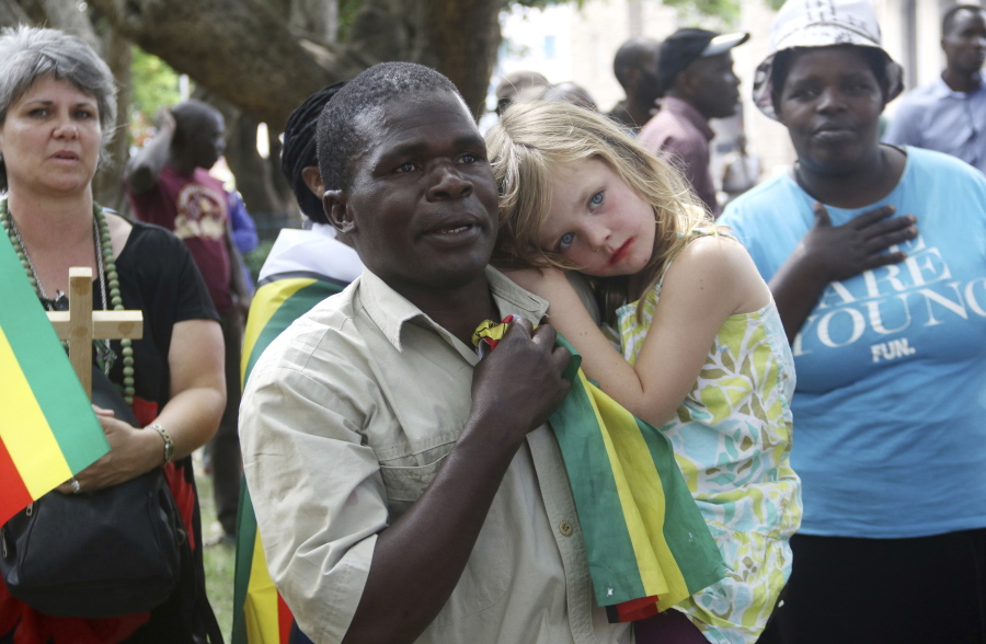 Cameroon Calls on Fleeing English-Speaking Citizens to