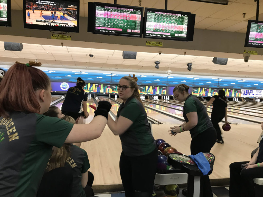 Bay\'s Lorey places second again at 3A state bowling tournament | The ...