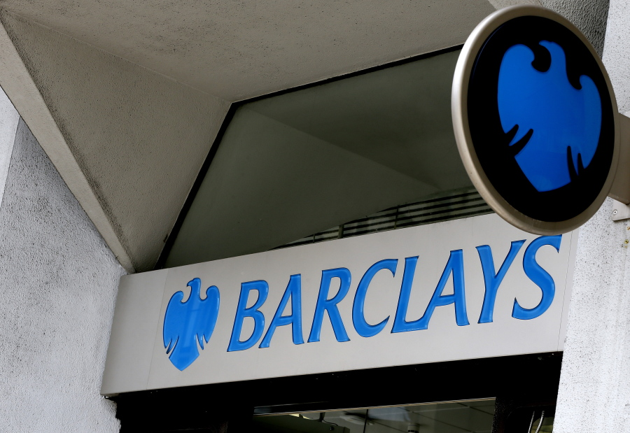 Barclays agrees to pay $2bn for losses caused by fraudulent scheme