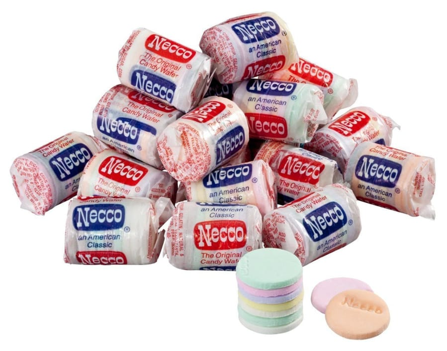 Candy stores react to 'The Great Necco Wafer Panic'