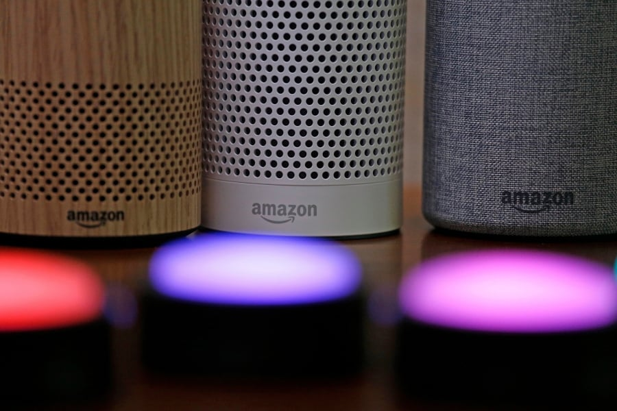 Alexa Can Now Tell Your Kids to Say Please