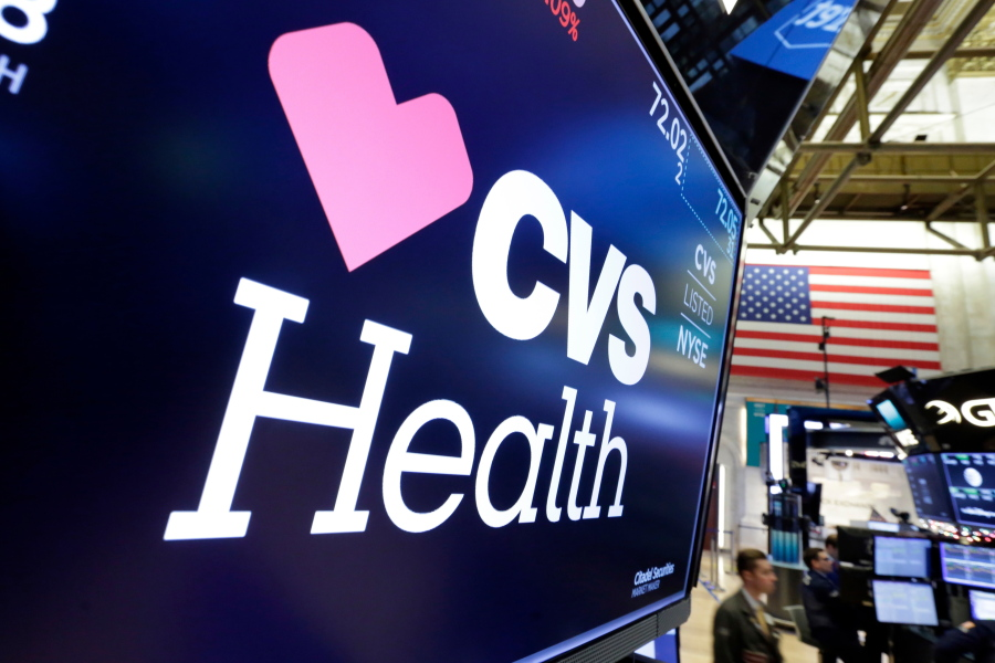 Co. Has $609000 Position in CVS Health (CVS)