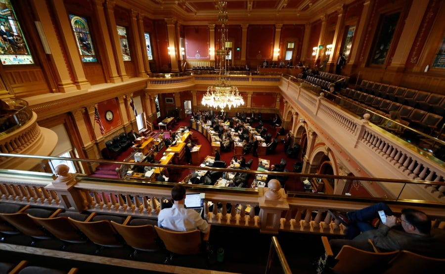 NH Senate approves transgender rights bill