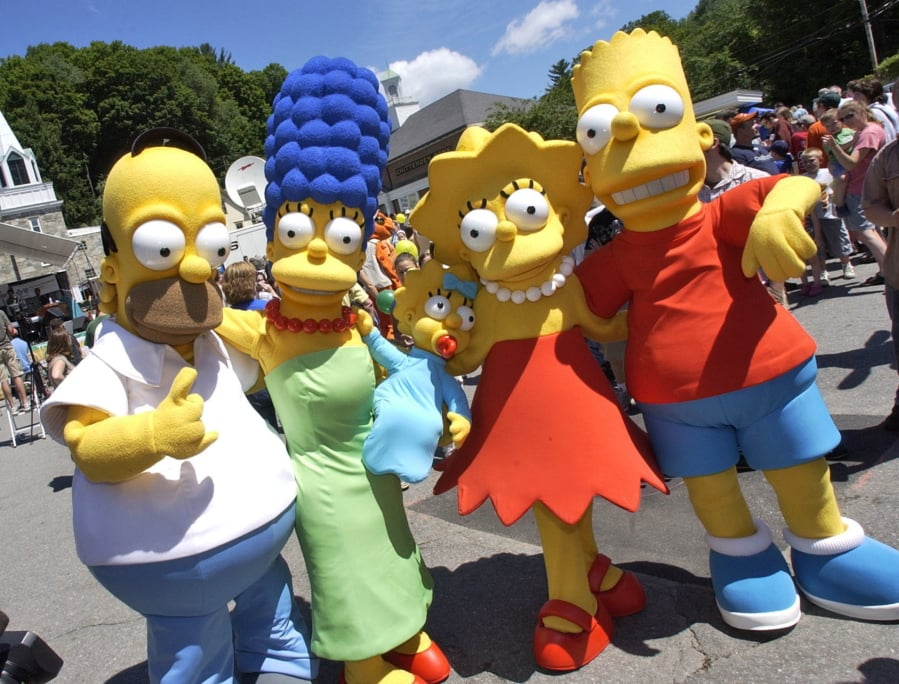 'Simpsons' Showrunner Al Jean Promises to Find