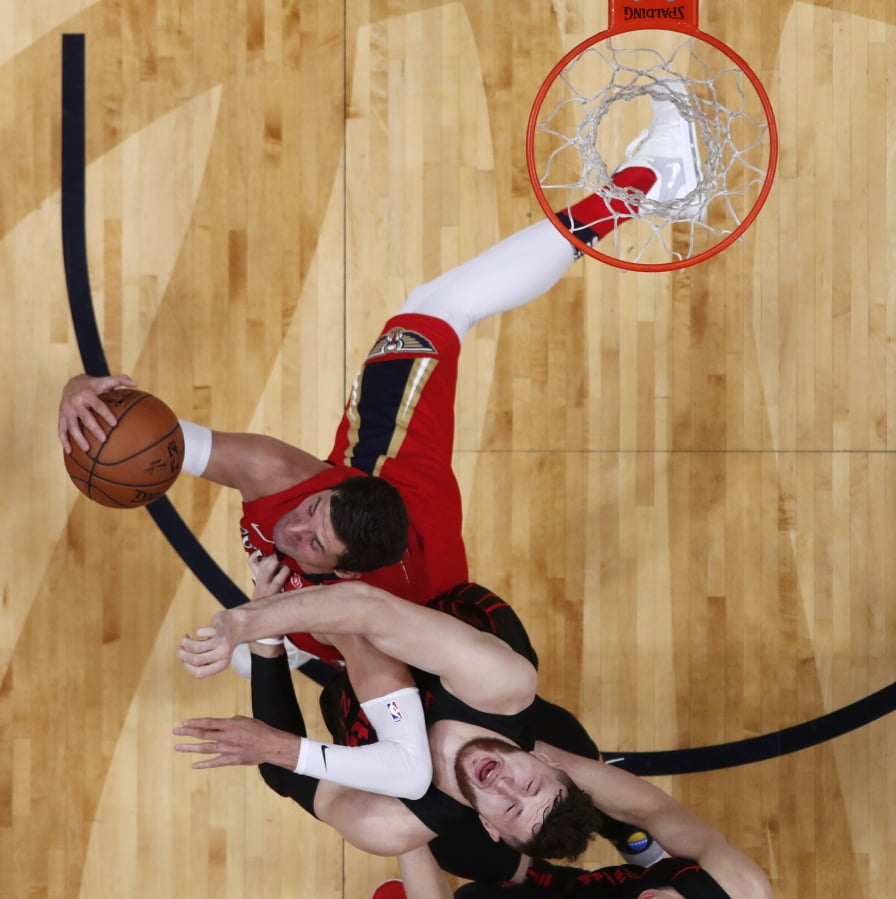 Anthony Davis's Long-Awaited Breakthrough Plunges Portland Into Identity Crisis