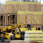 Home building slides 3.7 percent in April