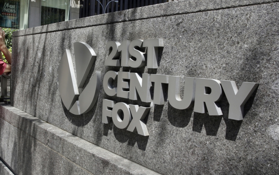 Comcast Confirms Bid For Fox Businesses