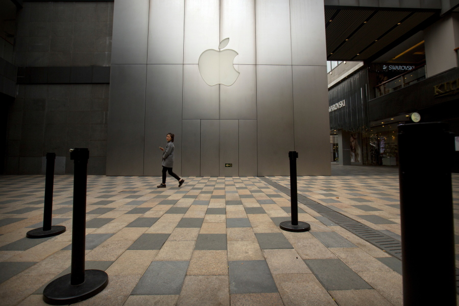 Apple logs record first-half growth in India