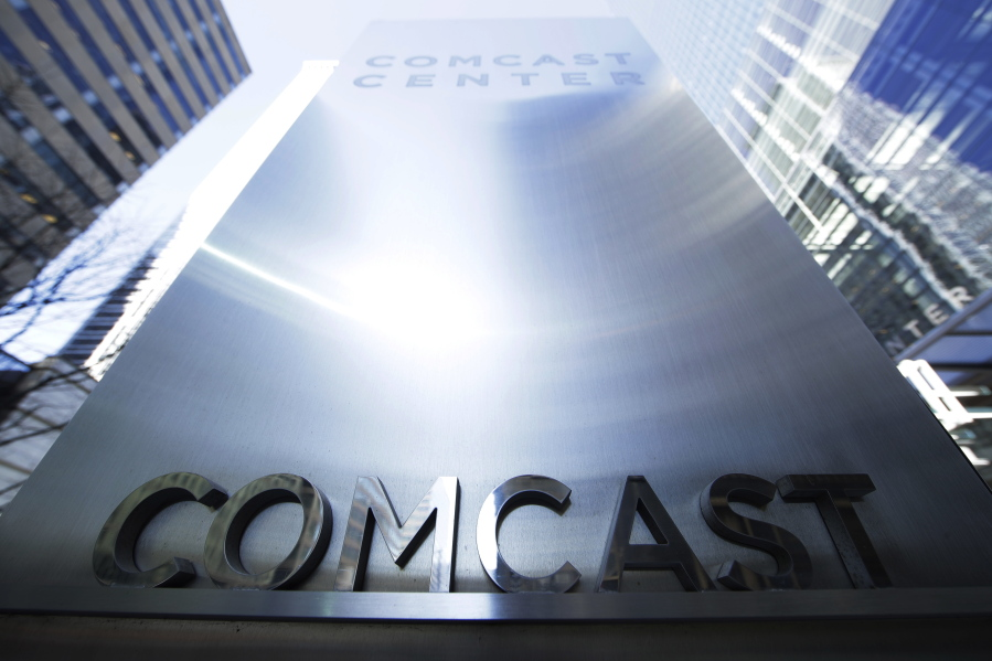 Comcast readying new bid for 20th Century Fox film and TV assets