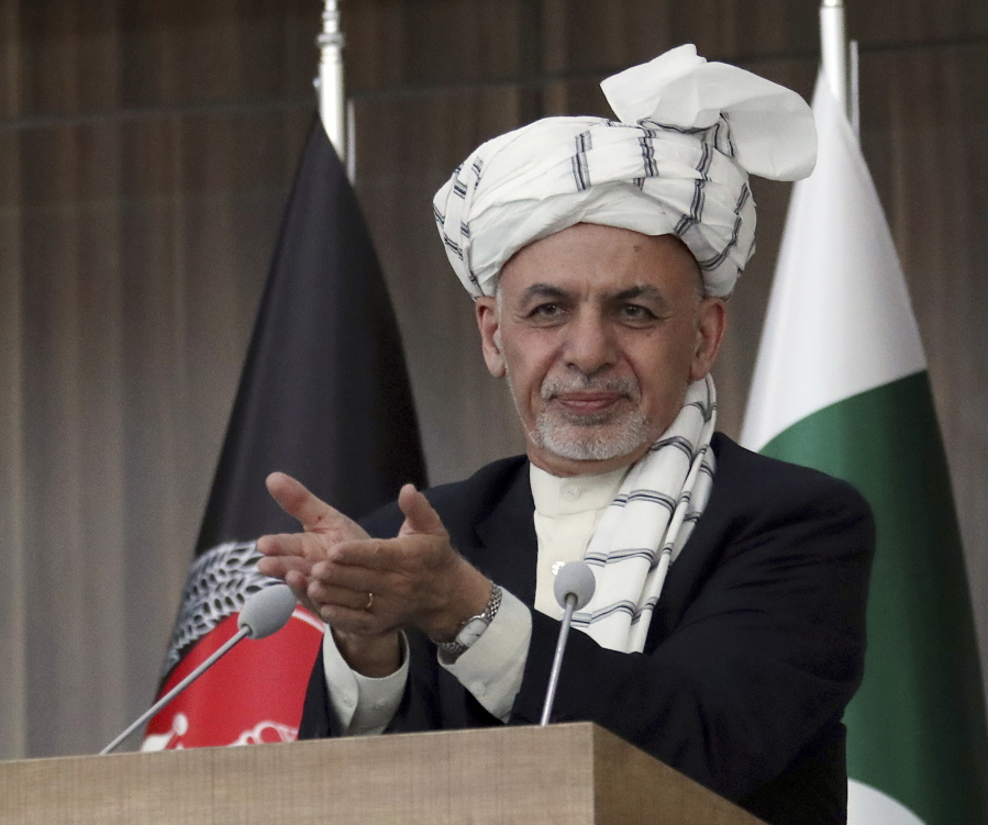 NATO Secretary General welcomes ceasefire announcement by Taliban