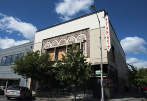 The building at 812 Main St. in Vancouver, the last tenant of which was Spanky's Consignment in 2008