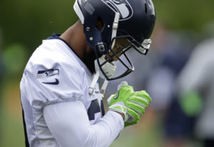 Earl Thomas explained his position about his holdout in a post on The Players' Tribune on Thursday.