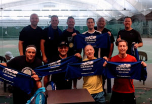 Vancouver Tennis Center 4.0-level over-40 team will be playing in the USTA Pacific Northwest Section