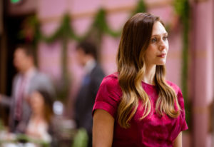 """Elizabeth Olsen in """"Sorry for Your Loss."""" Facebook Watch"""