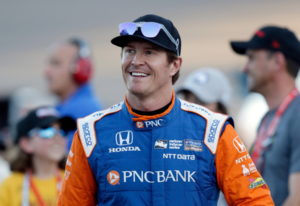 Scott Dixon has blazed his way through the record books to cement himself as the greatest IndyCar dr