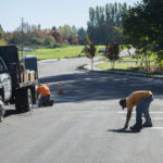 Groundwork nearly done for subdivision near Cedars golf course