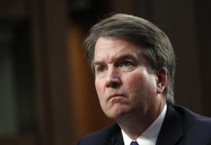 Judge Brett Kavanaugh, Supreme Court nominee
