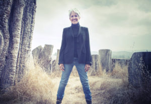 """Joan Baez is traveling the country on her farewell tour, but with a just-released studio album, """"Whi"""